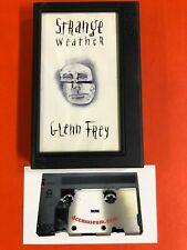 DCC Glenn Frey Strange Weather Digital Compact Cassette