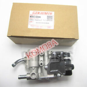 Idle Air Control Valve MD614698 MD614696 for Mitsubishi GALANT 2.4L ECLIPSE EXPO
