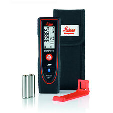 LEICA DISTO D110 LASER DISTANCE MEASURE WITH BLUETOOTH SMART