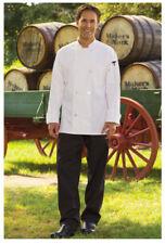New Baggy Chef Pants, Color: Black, Size: Large - 4000