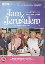 JAM & JERUSALEM - the complete series two DVD