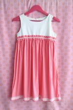 ZARA Kids Bodice Pink Dress