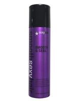 Smooth Sexy Hair Smooth & Seal Anti-Frizz & Shine Spray 6 oz