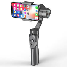 3-Axis Handheld H4 Stabilizer Gimbal For Smart Cell Phone Action Camera Gopro