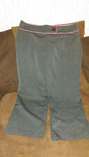 Juniors no boundaries dress pants size 13 grey
