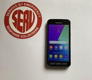 SAMSUNG Xcover 4 SM-G390F 16GB unlocked dark grey