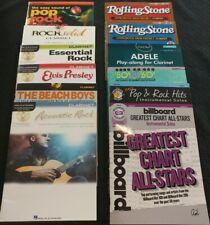 Clarinet Rock Music Collection Of Books
