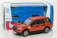 Land Rover Freelander, Bburago 18-30168, scale 1:43, toy gift model
