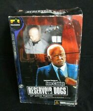 """Lawrence Tierney Joe Cabot Reservoir Dogs 12"""" Action Figure Palisades Series 2"""