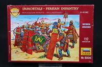 XV085 ZVEZDA 1/72 maquette figurine 8006 Immortals Persian Infantry V-IV BC