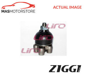 SUSPENSION BALL JOINT FRONT UPPER ZIGGI MB527349 L NEW OE REPLACEMENT