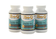 Res-Q 2500 TG Omega-3 Fish Oil 200 Mini Capsules 3 Pack