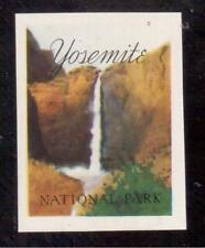 1934 Yosemite National Park, California Poster Stamp