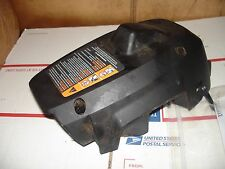 Poulan 3416 34cc top cover chainsaw part