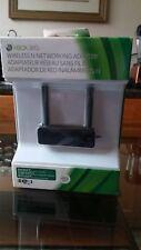 Official Microsoft Xbox 360 Wireless N Network Adapter Wifi New In Box NIB
