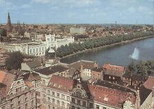Echtfotos ab 1945 aus Mecklenburg-Vorpommern mit dem Thema Dom & Kirche