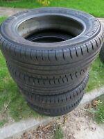 4 x 175/65 R15 84H  Sommerreifen Michelin Energy Saver  6,5-7mm  TOP