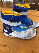 Salomon Profil Active 9.1SC Energyzer Us Mens 6 Women's 7 Ski Skiing Boots EU 38