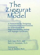 The Ziggurat Model: A Framework for Designing Comprehensive Interventions for In