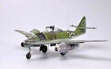 MESSERCHMITT ME 262 A-1A WITH R4M ROCKET 1/32 aircraft Trumpeter model plane kit
