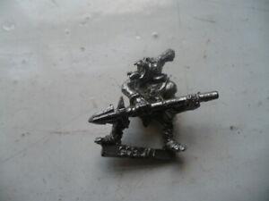 Citadel Warhammer classic 80s Goblin Spearman C oop