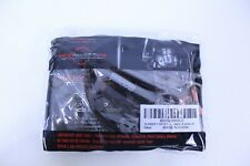 Wod Whipper Jump Rope Master of Muscle Workout Speed Rope Black