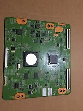 Samsung TV UA55D6000 T-con Board