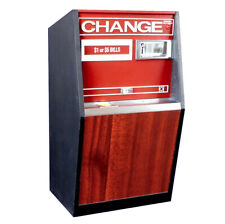 Usb Charge Machine 1:6 scale Replica Arcade Bill Changer Limited Edition *Nwt