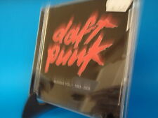 DOFT PUNK VOL 1 1993 - 2005 MUSIQUE CD (2008)  *FREE AUST POST* VGC L3