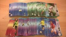 Panini Gaming/Trading Cards GOAL World Cup 2006 - Germany X 162