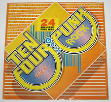 Philippines TEN FOUR GOES PUNK ROCK Vol. 6 DISCO LP Record