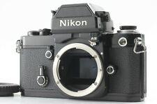[ EXC Nikon F2 Photomic Come F2AS Nero S/N 79 35mm SLR Fotocamera Da Giappone