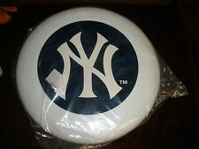 NEW NY New York Yankees frisbee Forever collectibles