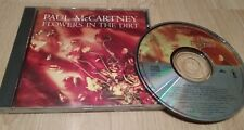 PAUL McCARTNEY FLOWERS IN THE DIRT. CD UK 1989.