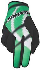 Gants néoprène Magneto Gloves Green - Slippery - jetski - PWC