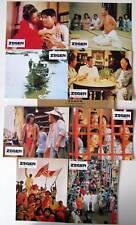 ZEGEN - Shohei Imamura - Set of 8 FRENCH LC