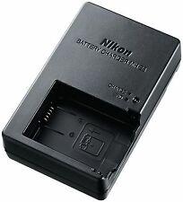 Caricabatterie Nikon MH-28 ORIGINALE x EN-EL21 V1 V2