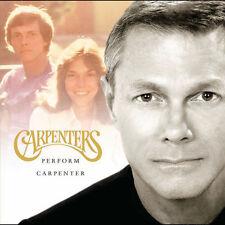 Carpenters Perform Carpenter by Carpenters (CD, Jul-2003, A&M (USA))