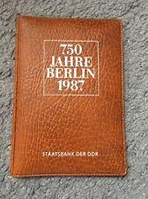 750 Jahre Berlin Münze In 5 Mark Gedenkmünzen Der Ddr Günstig Kaufen