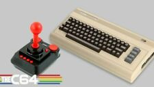 32GB USB stick for Commodore 64 the c64 Mini Maxi 950+ games alphabetical order