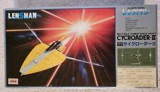 Tomy/Lensman 1/72 Scale - 'Cycroader-2' plastic kit. Sci-fi / Gundam