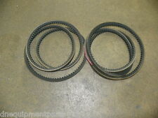 Befco 000 6848 6 Finish Mower Replacement Belt Fits Models C16 Amp C30 Rd6