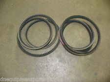 Replacement Belt for Befco 6' Finish Mower 000-6848 Models C16 & C30-RD6 Rotomec
