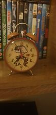Mr Bean Alarm Clock