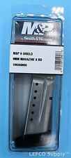 Smith & Wesson Shield 9mm 8 Round Magazine 19936 Genuine S&W Extended Clip Mag