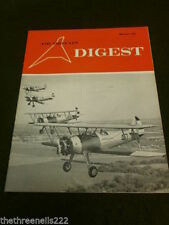 March Air-Britain Digest Quarterly Magazines in English