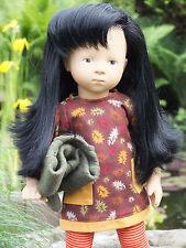Götz Puppe Maja ? ✿✿ Sylvia Natterer Sammlerpuppe Künstlerpuppe ✿✿ Gotz doll