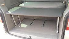 Für VW T5/T6 Multivan Multiflexboard Bettverlängerung Ablage Zwischenboden H 53