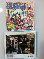 RED HOT CHILI PEPPERS - RED HOT CHILI PEPPERS -   (CAPITOL 72435 403802 0) CD