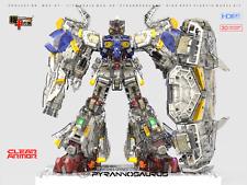 Pre-order 1/72 MECHANICORE MAS-20 Gundam plastic model clear color GP02 GP-02A